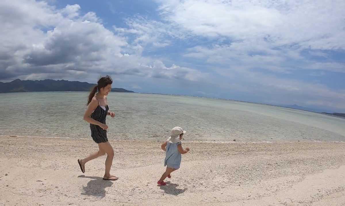 ギリアイル島